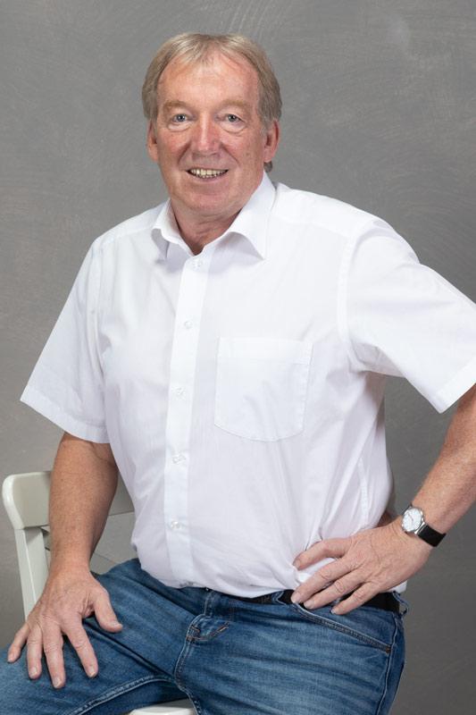 Karl-Heinz Fritschi