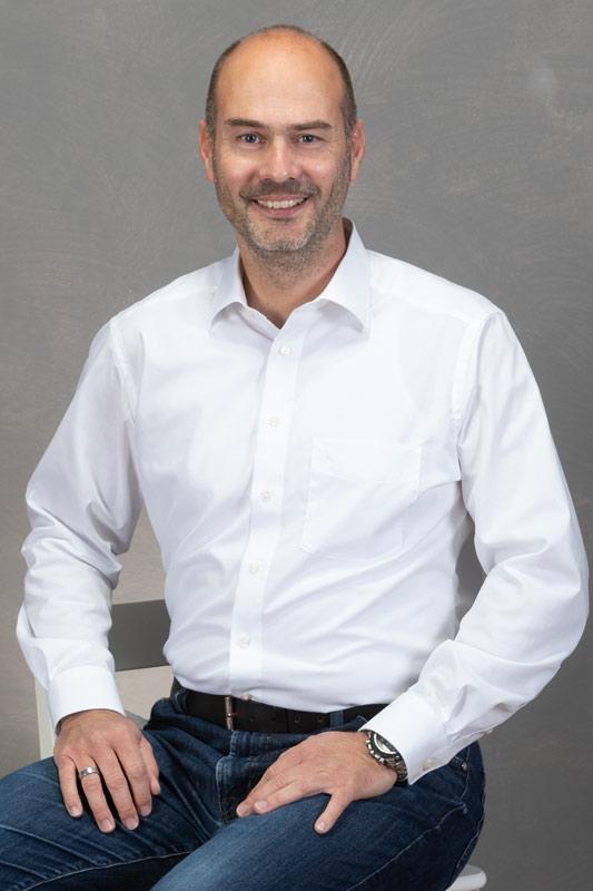 Sven Dietrich