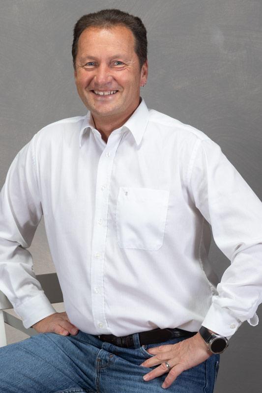 Klaus-Peter Bauer