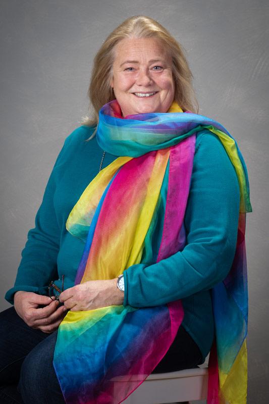 Ingeborg Wöhrle