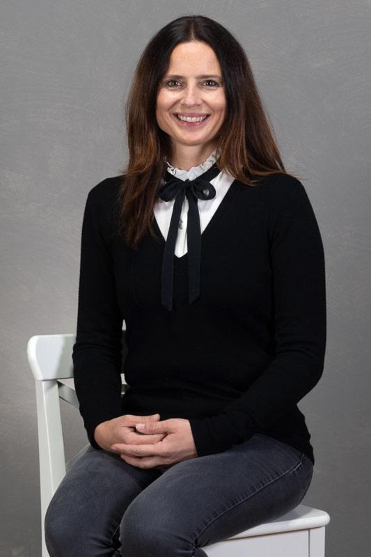 Kerstin Gräser