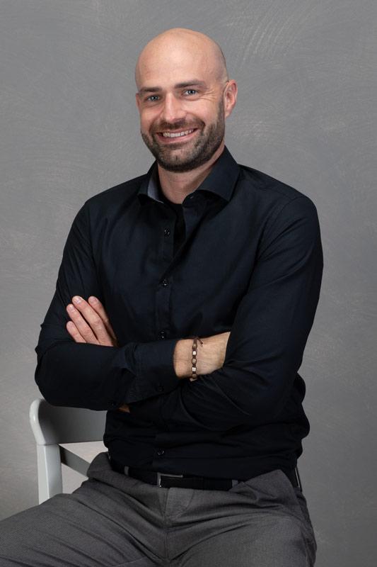 Steffen Mangelsdorf