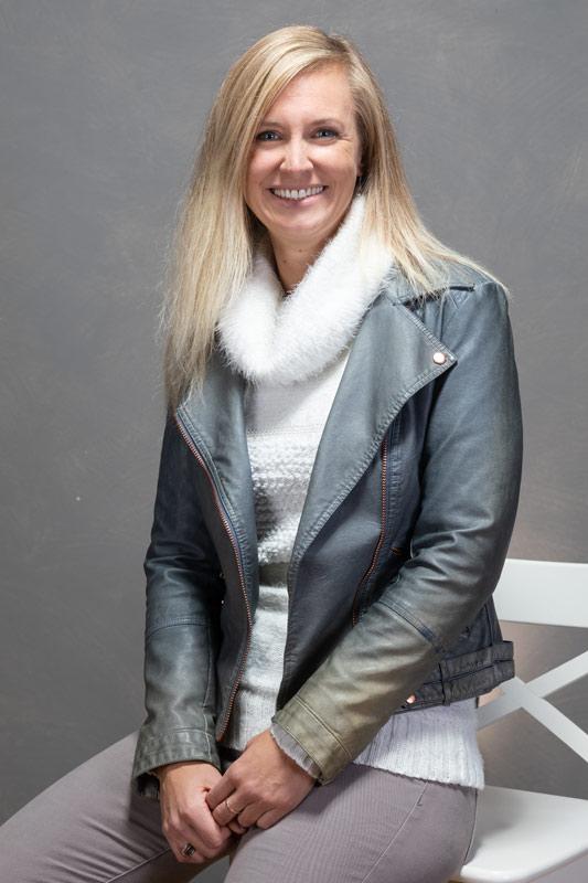 Sabrina Biehler