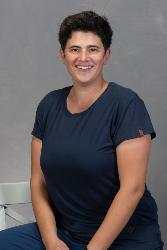 Martina Wolke